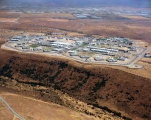 R.J. Donovan Correctional Facility