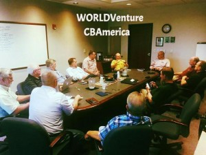CBA WV meeting
