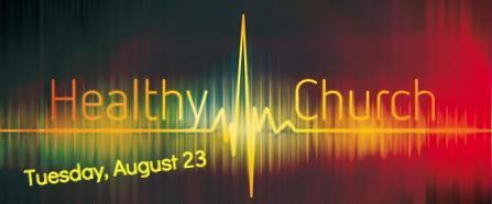 how to become a healthy church