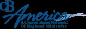 CB America logo
