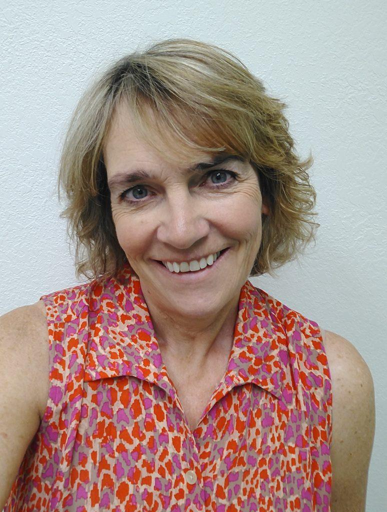 Debbie Vanlandingham